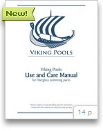 Use and care of your inground pool